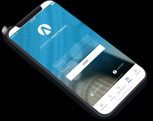 Demo App for Investors